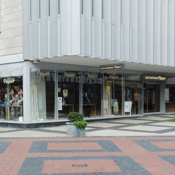 City Center Castrop - Service